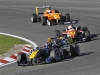 European F3 Championship, Zandvoort, The Netherlands 27 - 29 Sep