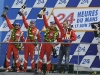 Ferrari alla 24 Ore di Le Mans 2012
