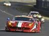 Ferrari alla 24 Ore di Le Mans 2014