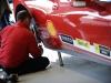 Ferrari Challenge Europa - Test a Monza - 2012