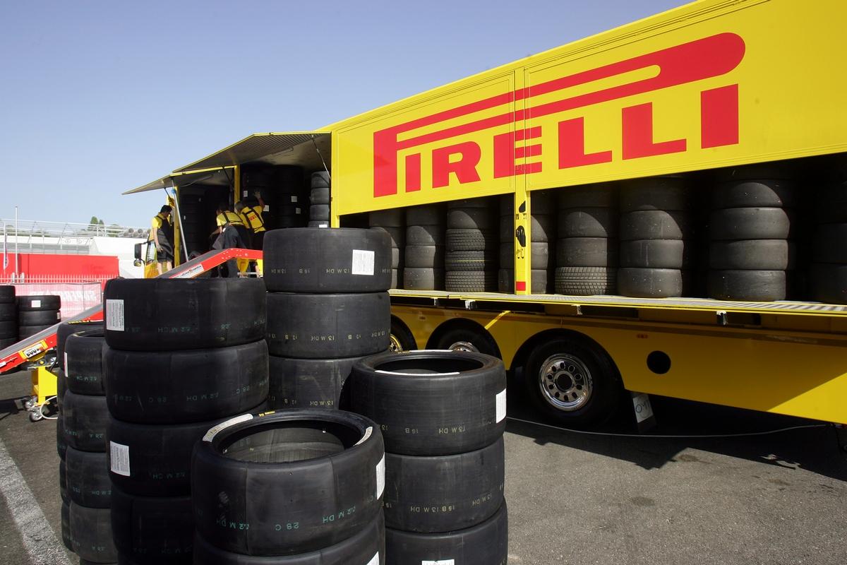 Ferrari Challenge - Monza - 08-10 aprile 2011