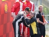 Ferrari Challenge Trofeo Pirelli Coppa Shell Monza 17-19 04 2015