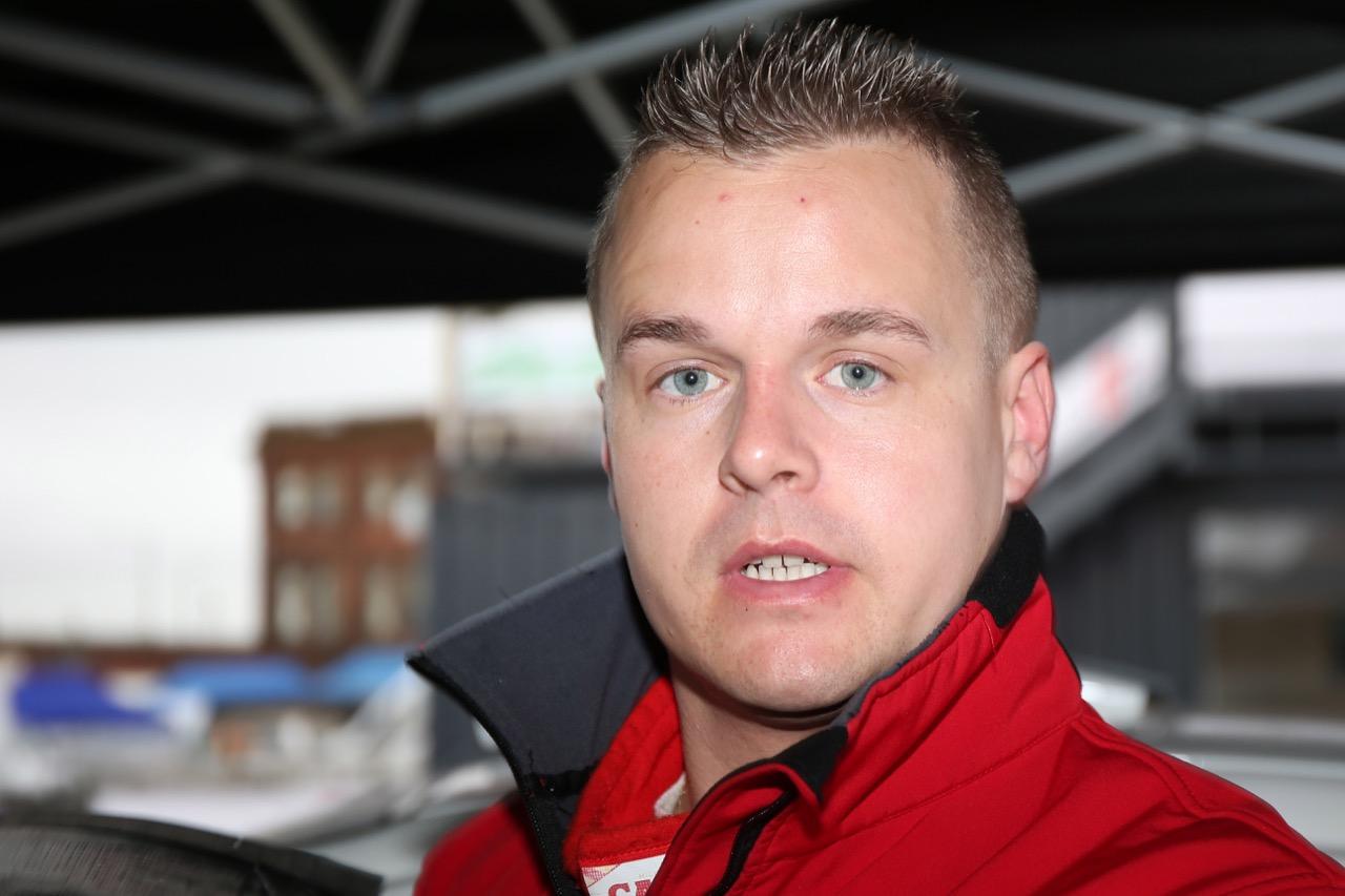 Robert Barrable (IRL) - Damien Connolly (IRL), Ford Fiesta