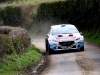 FIA ERC Circuit of Ireland Rally, Belfast 02 - 04 Aprile 2015