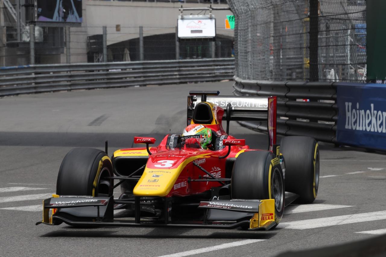 25.05.2017 - Louis Delétraz (SUI) Racing Engineering