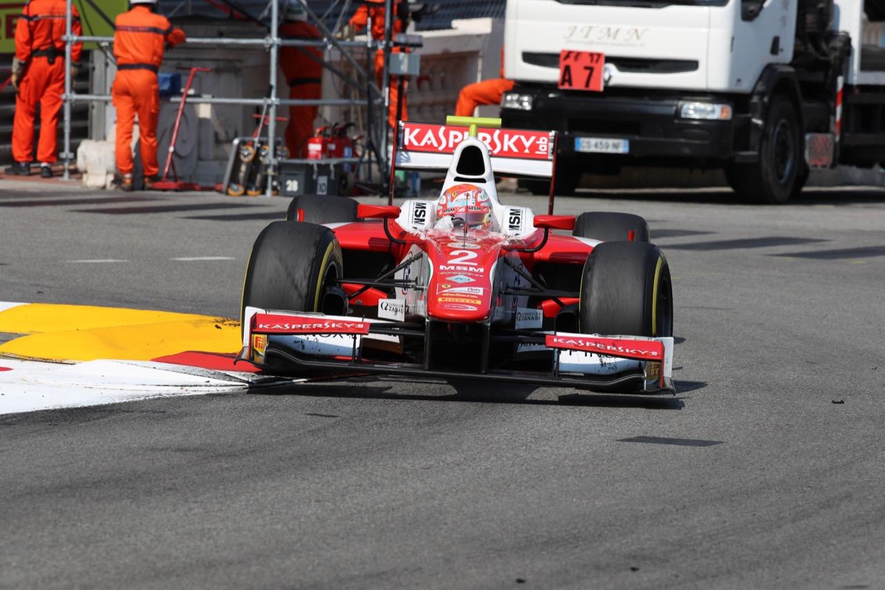 27.05.2017 - Race 2, Antonio Fuoco (ITA) PREMA Racing