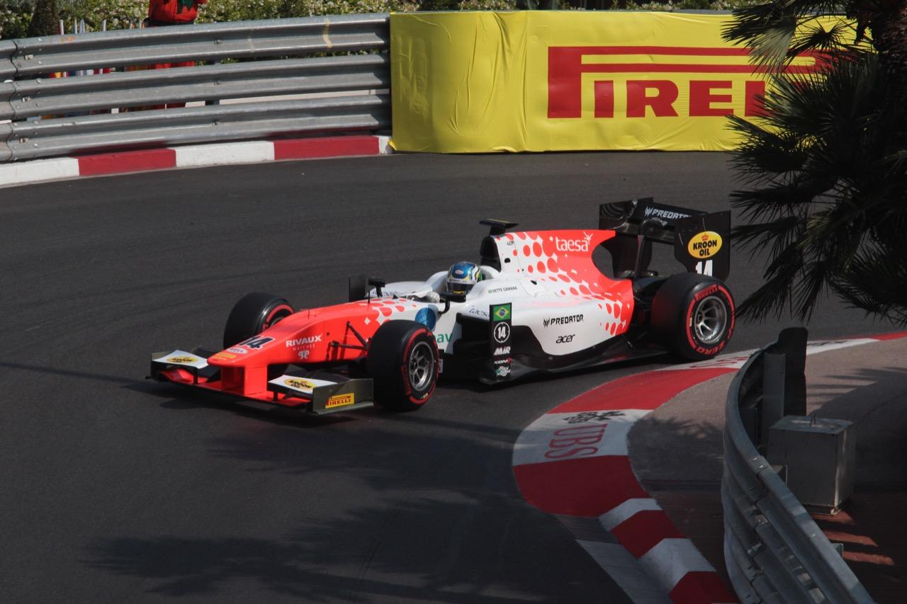 25.05.2017 - Sérgio Sette Câmara (BRA) MP Motorsport