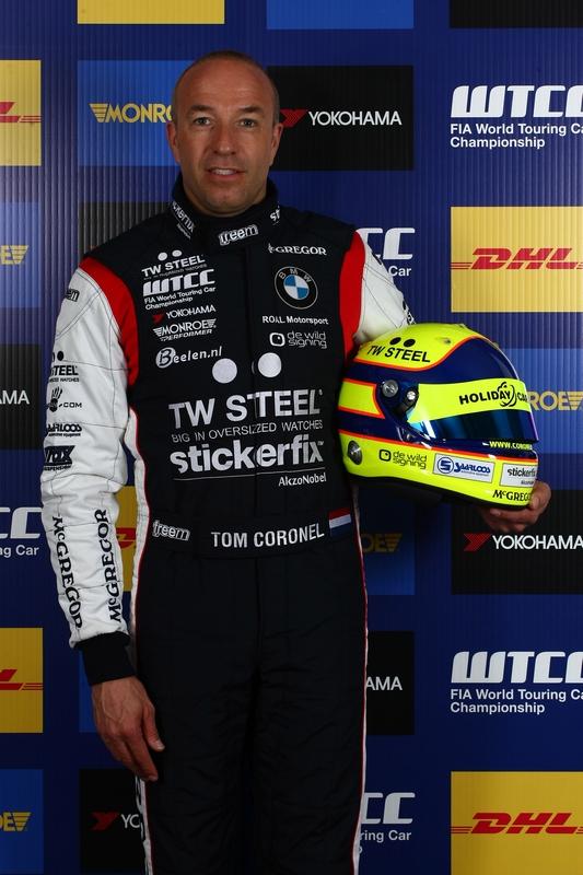 FIA WTCC Curitiba, Brasile, Round 1, 18-20 Marzo 2011