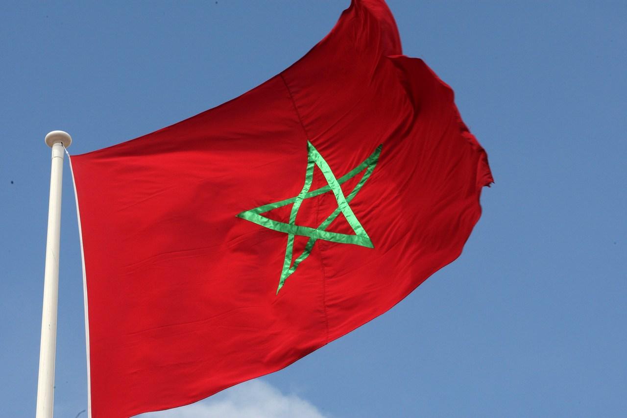 картинки марокко флаг оттенка лака для