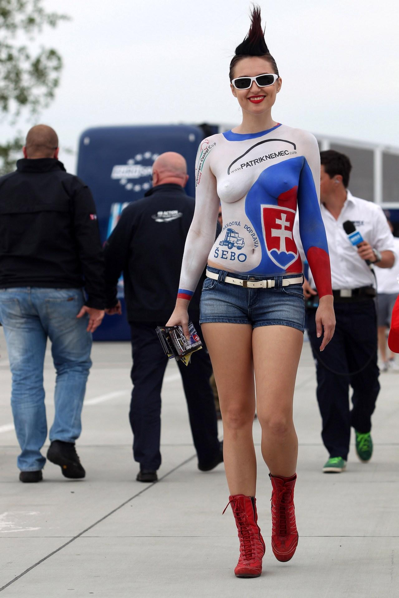 Словацкие девушки фото 6 фотография