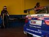 FIA WTCC Testing Vallelunga, Italy 08 February 2011