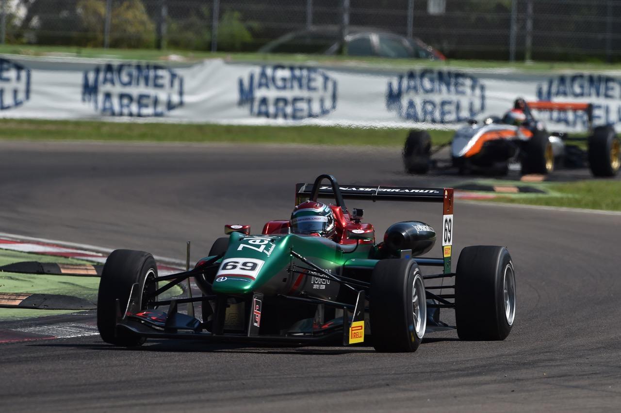 Formula 2 Italian Trophy Imola (ITA) 26-28 06 2015