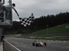 Formula Abarth European Series Red Bull Ring (Aut) 25-28 08 2011