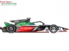 Formula E Gen2 Evo: Audi, DS Techeetah e Envision Virgin Racing