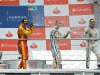 GP2 series Hockenheim, Germany 20-22 July 2012