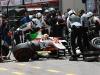 GP2 series Monte Carlo, Monaco 23-25 May 2013