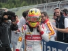 Gp2 series Red Bull Ring, Austria 19 - 21 June 2015