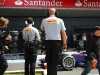 GP2 series Silverstone, England 28-30 June 2013