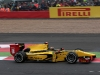GP2 SERIES Silverstone, England 6-8 luglio 2012
