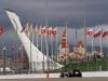 Gp2 series Sochi, Russia 09 - 11 10 2015