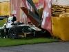 GP2 series Francorchamps, Belgium 26-28 August 2011