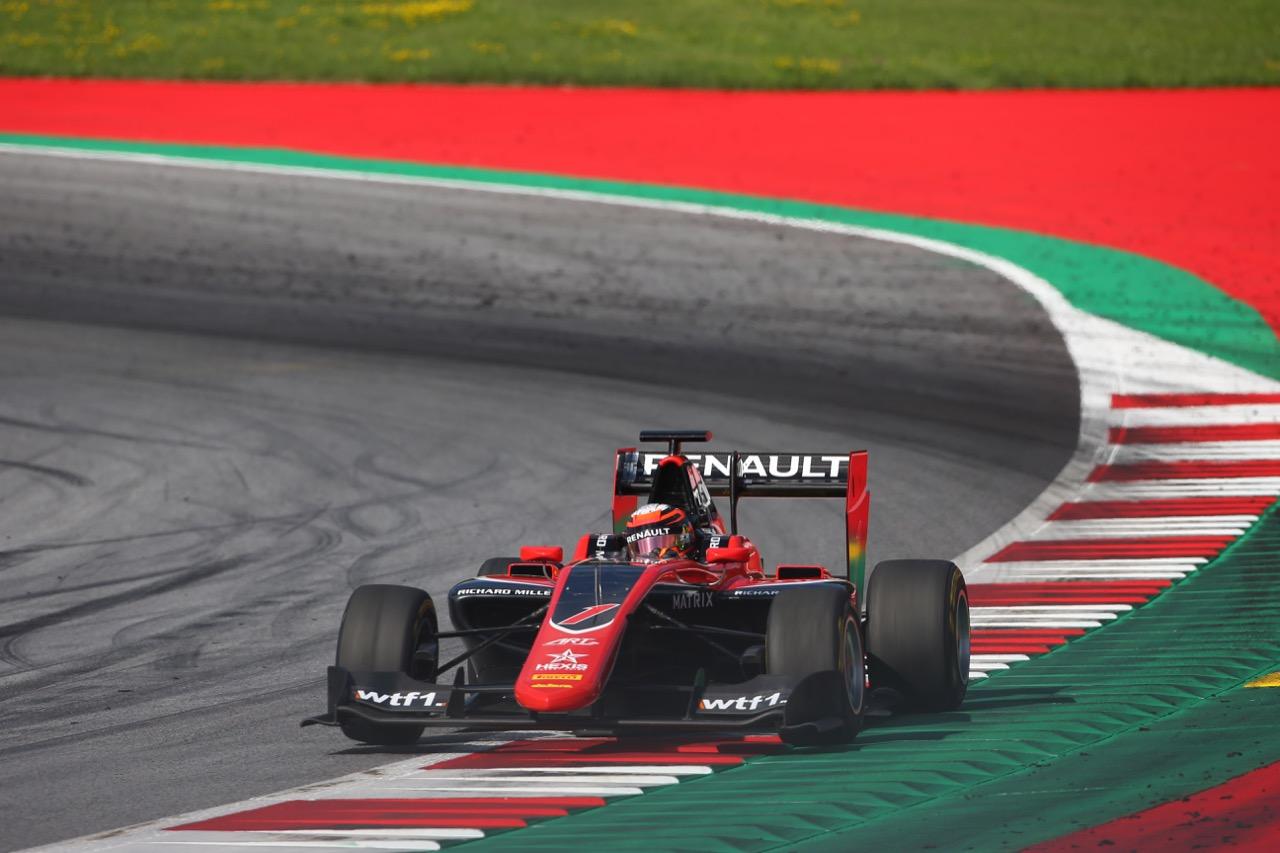 08.07.2017- Race 1, Jack Aitken (GBR) ART Grand Prix