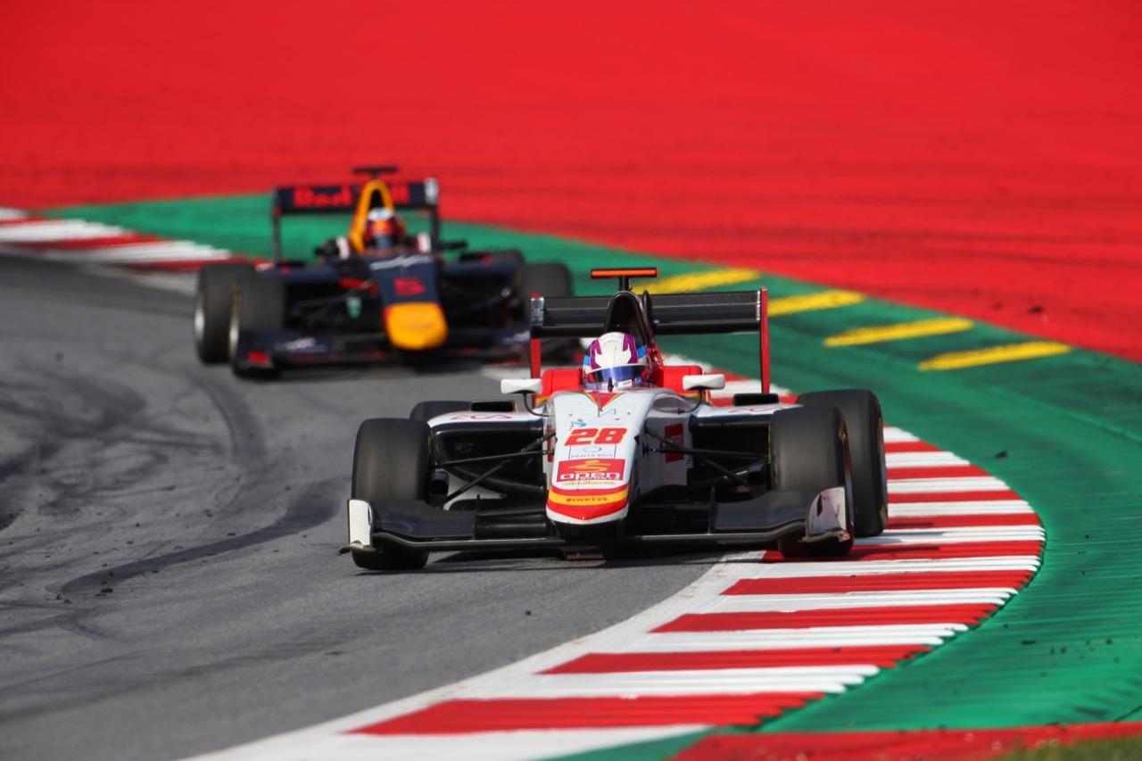 08.07.2017- Race 1, Marcos Siebert (ARG) Campos Racing