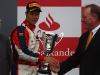 GP3 series Silverstone, England, 6-8 07 2012