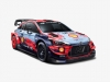 Hyundai i20 Coup� WRC 2020