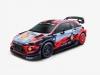 Hyundai i20 Coupé WRC 2020