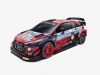 Hyundai i20 Coup� WRC 2021
