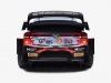 Hyundai i20 Coupé WRC 2021