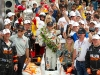 Indianapolis 500 Indycar Series Indianapolis (USA) 28-29 05 2011