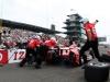Indycar 2012, Round 5, Indianapolis 500, 27 Maggio 2012