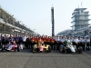 Indycar 2013, Round 5, Indianapolis 500, USA 17-19 May 2013