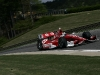 Indycar Alabama, USA 30 March - 01 April 2012