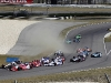 Indycar Grand Prix of Alabama, Birmingham, USA 5-7 April 2013
