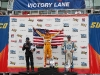 Indycar, Round 14, Streets of Baltimore, USA 31 August-02 Septem