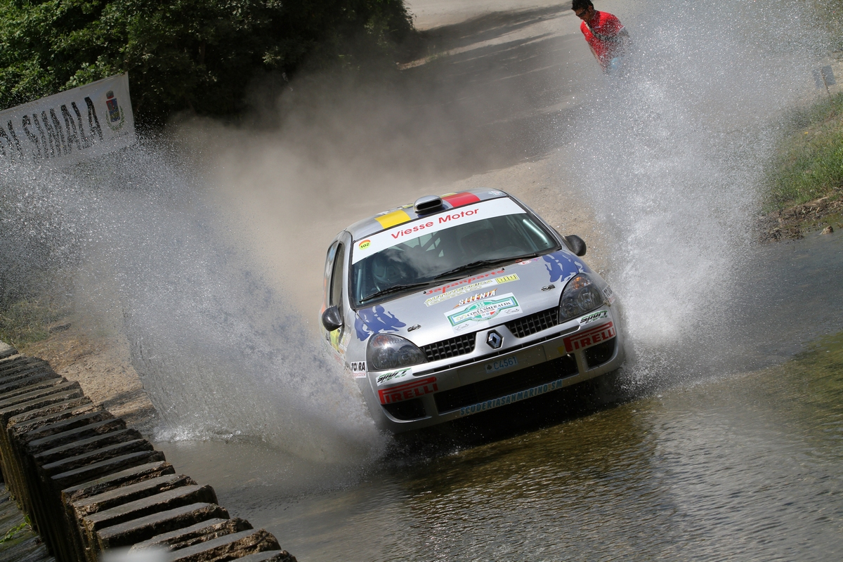 IRC 30mo Rally Costa Smeralda - Sardegna - 2011 - Galleria 2
