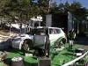 IRC RALLY - Test Skoda Fabia S2000 per Rally Montecarlo, Col de Bleine, Francia 13 Dicembre 2010