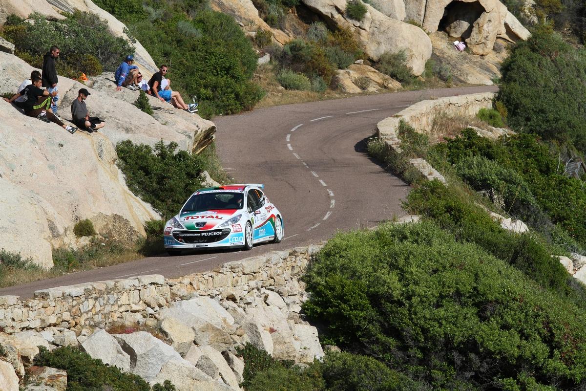 IRC Rally Tour de Corse - Ajaccio - 2011 - Galleria 2