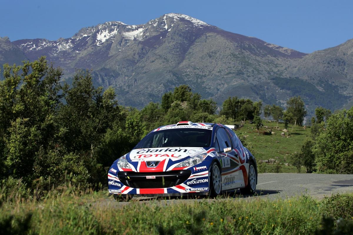 IRC Rally Tour de Corse - Ajaccio - 2011 - Galleria 5
