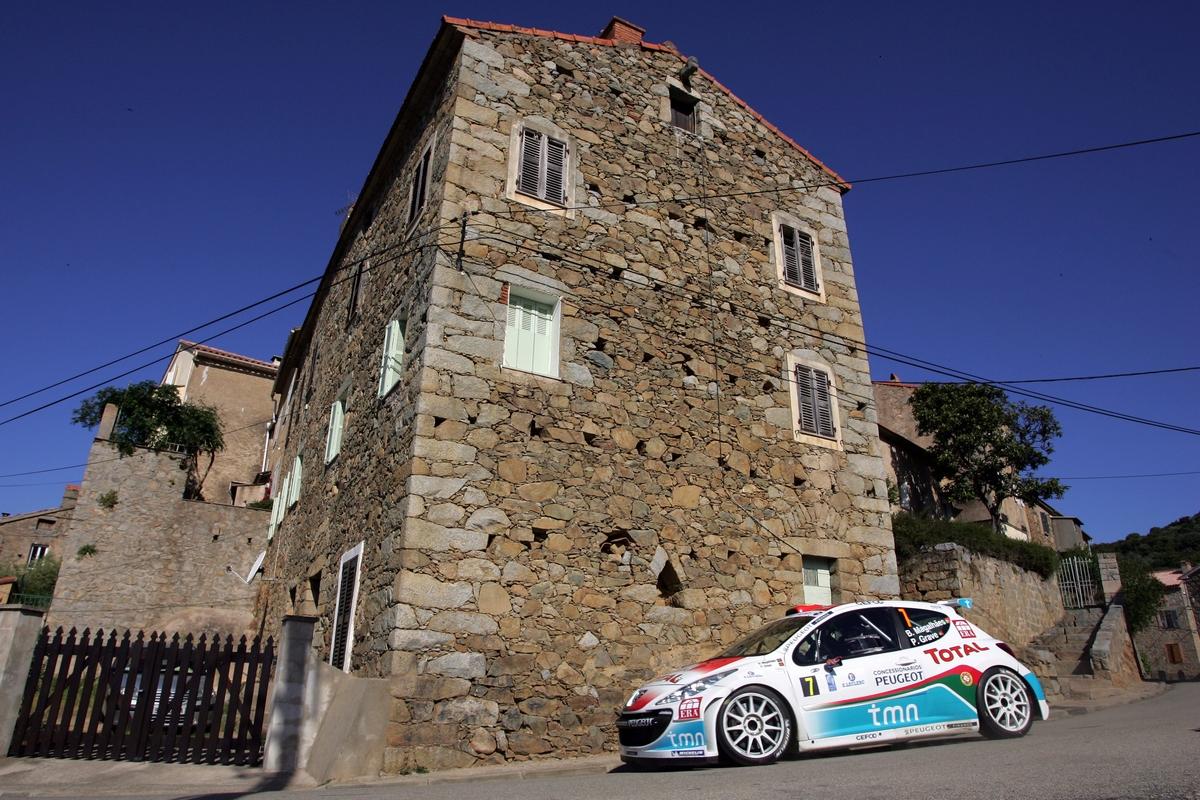 IRC Rally Tour de Corse - Ajaccio - 2011 - Galleria 6