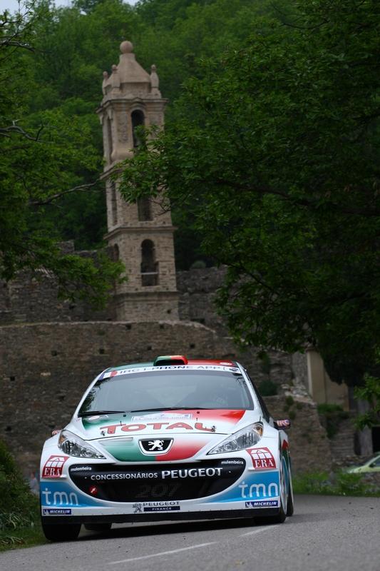 IRC Rally Tour de Corse - Ajaccio - 2011 - Galleria 7