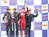 Italian F4 Championship powered by Abarth Misano (ITA) 31-02 04 2017