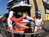 Italian F4 Championship powered by Abarth Mugello (ITA) 10-12 07 2015