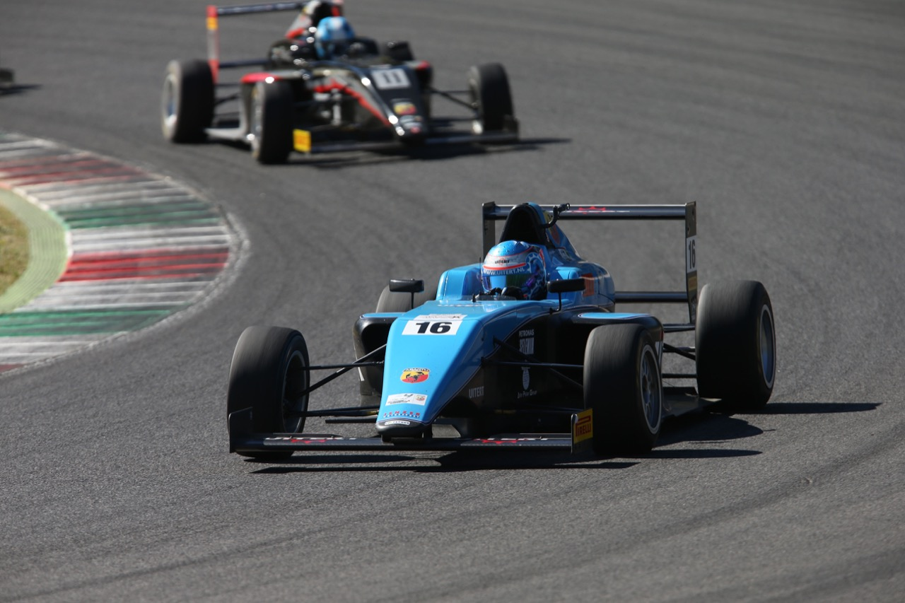 Italian F4 Championship powered by Abarth Mugello (ITA) 14-16 07 2017