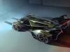 Lamborghini Lambo V12 Vision Gran Turismo 2020