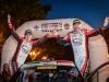 Luca Rossetti ed Eleonora Mori alla Targa Florio 2019