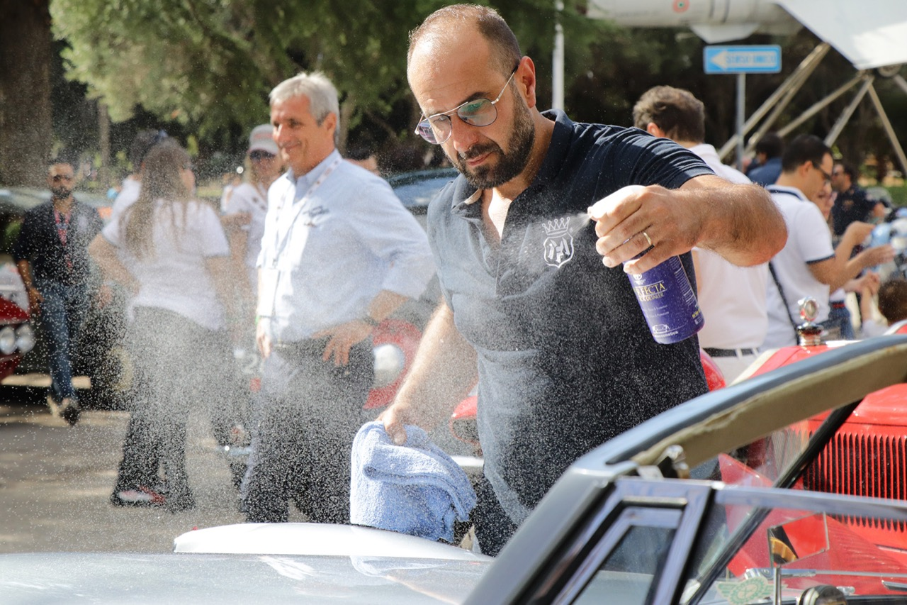 MAFRA - Rallye Monte-Carlo Historique 2019